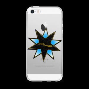 sdjmalik Logo iPhone 5/5s/Se, 6/6s, 6/6s Plus Case